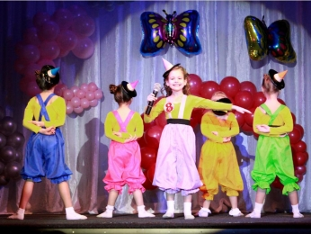 Мисс - Малышка 2011