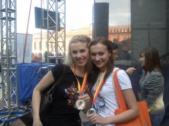 Польша 2010