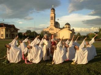 Сербия-2011